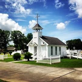 St. Bridgette's Chapel #church