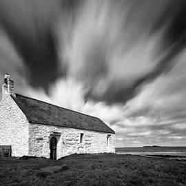 Dave Bowman - St Cwyfan
