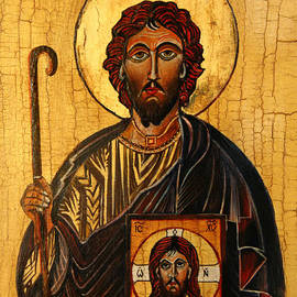 Ryszard Sleczka - St. Jude The Apostle