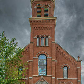 Paul Freidlund - St Micheals Church