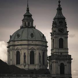 Maria Heyens - St. Nicholas Church