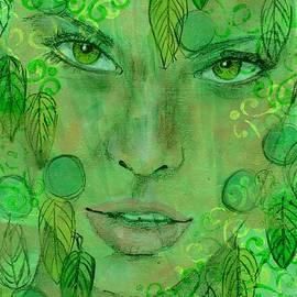 St. Patrick's girl by PJ Lewis