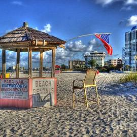 St. Pete Beach rentals by Timothy Lowry