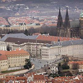 Evgeny Govorov - St. Vitus Cathedral in Prague