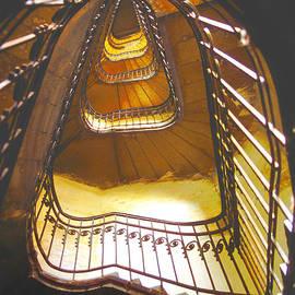 Eva Kato - Stairs Swirl