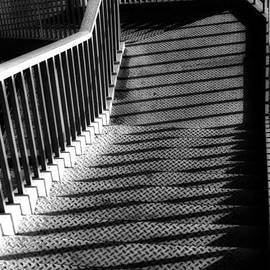 Isaac Silman - Stairway