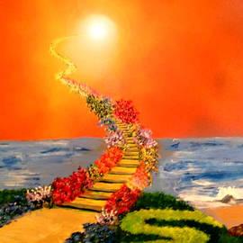 Michael Rucker - Stairway to Heaven