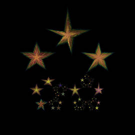 Sora Neva - Star of Stars 10