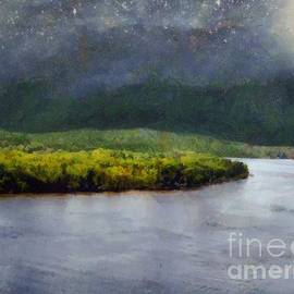 RC deWinter - Star-Spangled River
