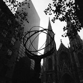 Thomas D McManus - Stature In New York City