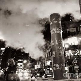 Miriam Danar - Steam in the City