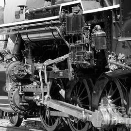 Steam Power by John Black
