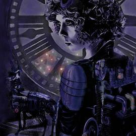 Jane Schnetlage - Steampunk Midnight