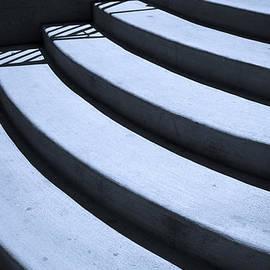 Steps by Madeline Ellis