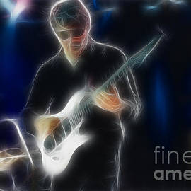 Gary Gingrich Galleries - Steve Miller GB27 Fractal