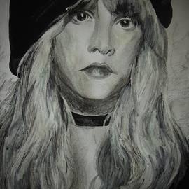 Luisa Gatti - Stevie Nicks