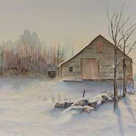 Michael McGrath - Still River Barn