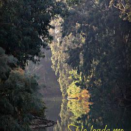 Stephen Stookey - Still Waters