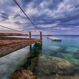 Stillness by Stelios Kleanthous