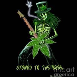 Glenn Holbrook - Stoned to the Bone