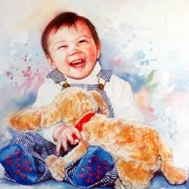 Stop Tickling by Hanne Lore Koehler