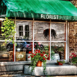 Store - Florist by Mike Savad