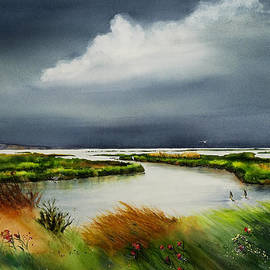 Storm Watch by Phyllis London