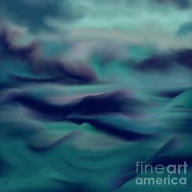 Lori  Lovetere - Stormy Days