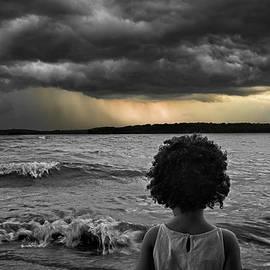 Steven  Michael - Stormy Life