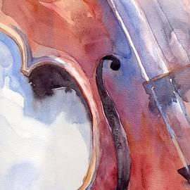 Stradivari by Max Good