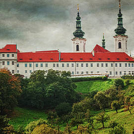 Joan Carroll - Strahov Monastery
