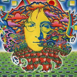 Jeff Hopp - Strawberry Fields for Lennon