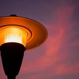 David Smith - Streetlamp