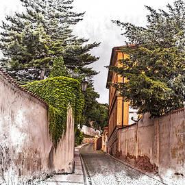 Jenny Rainbow - Streets of Old Prague 1