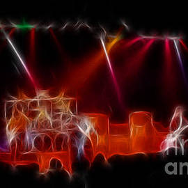 Gary Gingrich Galleries - STYX-91-GA12-Fractal