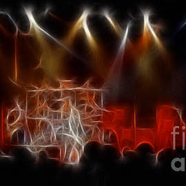 Gary Gingrich Galleries - STYX-91-GA4-Fractal