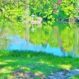 Sharon Ackley - Summer At The Lake
