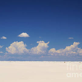 Roena King - Summer at White Sands National Monument