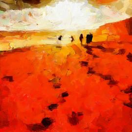 Vincent DiNovici - Summer Fire TNM