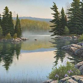 Jake Vandenbrink - Summer Mist