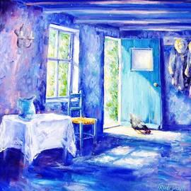 Trudi Doyle - Summer Morning