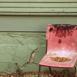 Sun Chair by Ashley Davis