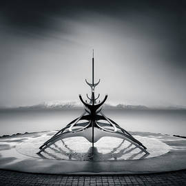 Sun Voyager by Dave Bowman