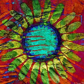 Catherine Harms - Sunflower