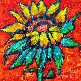 Ana Maria Edulescu - Sunflower Joy