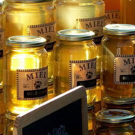 Sunny Honey  by France  Art