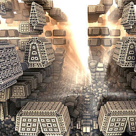 Kevin Trow - Sunrise City
