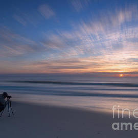 Sunrise by Rima Biswas