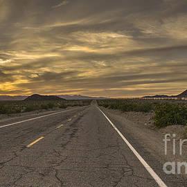 Sunset 66 by Rob Hawkins