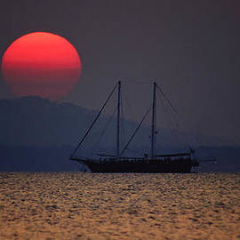 Richard Ten Brinke - Sunset Cruise